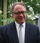 Reverend Dr. David M. Neff : Pastor