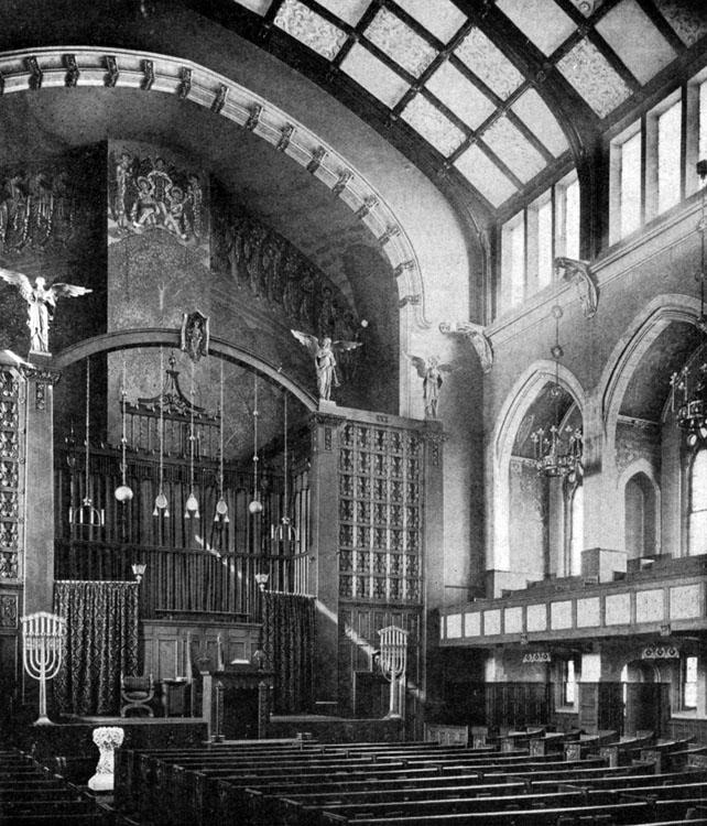 Sanctuary 1902